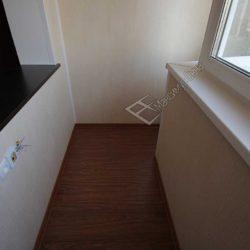 Совмещение балкона и лоджии с комнатой