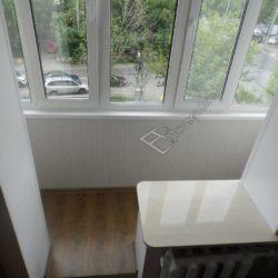Совмещение балкона и кухни под ключ