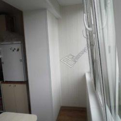 Проект совмещения балкона и кухни путем демонтажа балконного блока