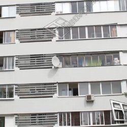 Совмещение балкона с прилегающими комнатами в доме серии 600