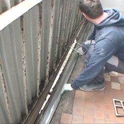 ремонт балкона в Москве и МО