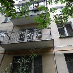 Комплексный ремонт балкона хрущевки под ключ