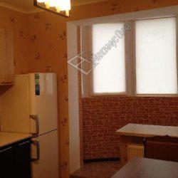 Совмещение балкона и лоджии с кухней