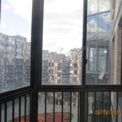 французский балкон фото
