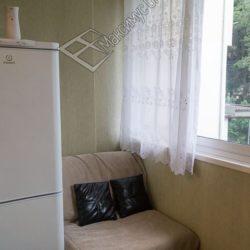 холодильник на балконе совмещенном с кухней