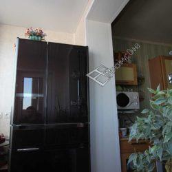 холодильник на утепленной лоджии