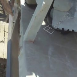 отделка наружней части балкона