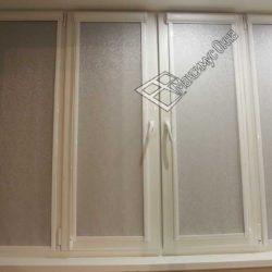 рулонные шторы uni-2 на балкон