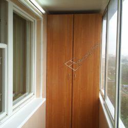 балконный шкаф фото