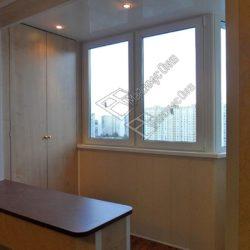 Столешницы для балконов и лоджий