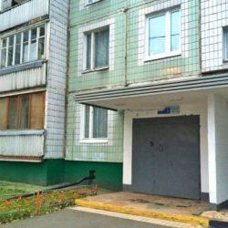 ул. Айвазовского, д. 5, к1 серия дома И-49Д