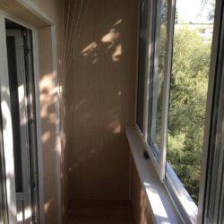 балконы фото в квартире