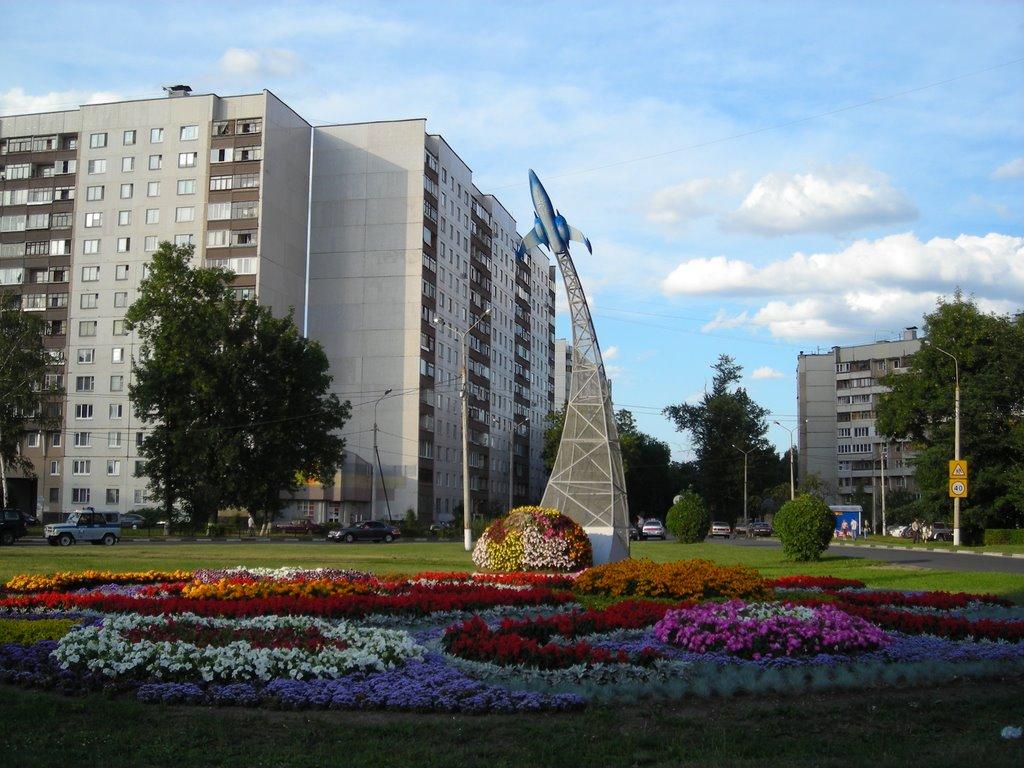 Балконыв городе Королев