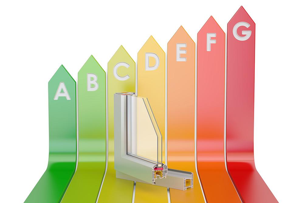 классы энергоэффективности окон