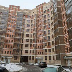 улица Семена Гордого дом 12 в Ивановском