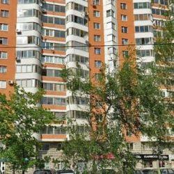 Москва ул. Грина 24