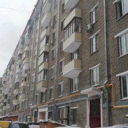 Ленинградский проспект, д. 74 к. 1