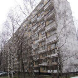 дом серии II-68 Мурановская 10