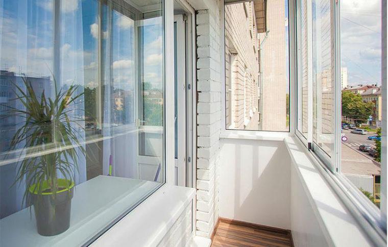 балкон ясенево