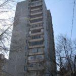 Остекление, отделка лоджии в доме серии II-68