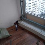 Остекление, утепление, отделка лоджии, мебель и электрика