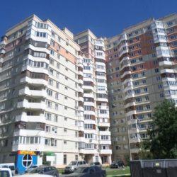 Ремонт балкона Пятницкое шоссе д. 38