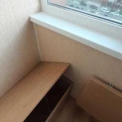 ящик на балкон