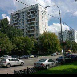 дом ул Новинки 9