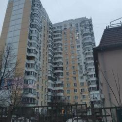 жилой дом Дмитрия Ульянова, д. 30