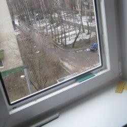 заменить окна на пластиковые